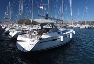 Bavaria Cruiser 34 - Talassa