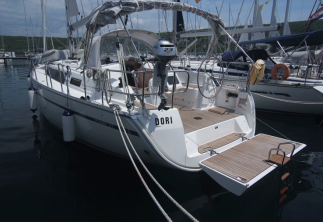 Bavaria Cruiser 37 - Dori