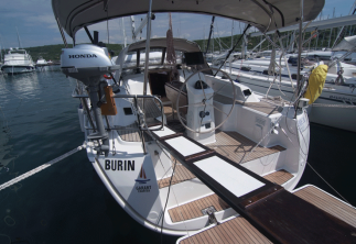 Bavaria Cruiser 33 - Burin
