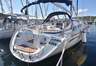 Bavaria 50 Cruiser - Tonina
